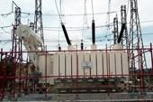 Đóng điện trạm biến áp 220 kV Đồng Hòa, Hải Phòng