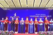 Khai trương 4 Vinpearl Hotel cao nhất tại 4 tỉnh, thành