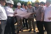 Kiểm tra công tác phòng, chống cơn bão số 6 tại Quảng Ninh