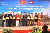 FrieslandCampina Việt Nam: Top 10 doanh nghiệp tiêu biểu ASIA