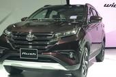 Xe nhập mới của Toyota liệu có hút người dùng?