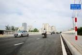 Phú Mỹ Hưng thông xe cầu Cả Cấm 1, quận 7