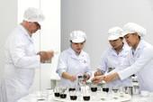 Khánh thành nhà máy cà phê hòa tan Tín Nghĩa