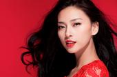 Ngô Thanh Vân là một trong 10 người đẹp nhất thế giới