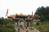 Những điểm chụp ảnh đẹp gần Hà Nội