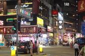 Những điều cần lưu ý khi đi du lịch bụi Hong Kong