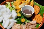 Điểm danh những món bún nổi tiếng của Hà thành