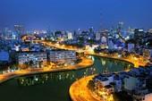 TP.HCM lọt Top 10 thành phố hấp dẫn nhất thế giới