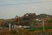 Buộc 185 cơ sở gây ô nhiễm di dời khỏi khu đô thị