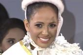 Hoa hậu quốc tế thuộc về người đẹp Puerto Rico