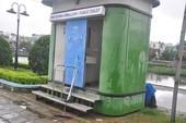Nam thanh niên tử vong trong nhà vệ sinh công cộng
