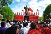 Đền thờ Tây Sơn Tam Kiệt thành di tích quốc gia đặc biệt