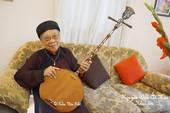 GS Trần Văn Khê, người đầu tiên đưa âm nhạc cổ truyền VN ra thế giới