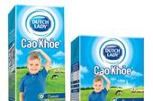Bổ sung dưỡng chất cho bé phát triển khỏe mạnh