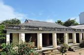 Nhà cổ hơn 200 năm tuổi trên đảo Lý Sơn