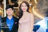 Chuyện tình lãng mạn của HH Đặng Thu Thảo và bạn trai thiếu gia