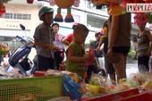 Clip lồng đèn Trung Quốc chiếm lĩnh thị trường