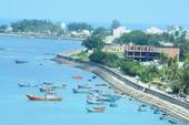 Chủ tịch UBND huyện đảo Lý Sơn bị kỷ luật khiển trách