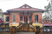 Biệt thự cổ ở Huế sẽ biến thành khách sạn?