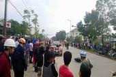 Vụ xe 'điên' tông 6 người: 1 nạn nhân đã tử vong