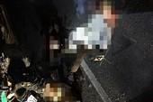4 thiếu niên qua đời vì va chạm với ô tô