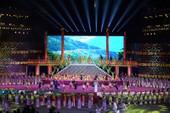 """Khai mạc festival Huế 2018: """"Huế - tỏa sáng miền di sản"""""""