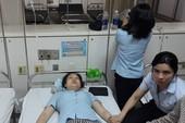 Lời kể của cô gái bị kẻ ngáo kê dao vào cổ ở Huế