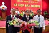 Thừa Thiên-Huế có tân chủ tịch