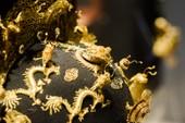 Đến Huế ngắm rồng - phượng trên bảo vật triều Nguyễn