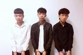 Thêm 3 bị can bị bắt trong vụ truy sát tại quán nhậu ở Huế