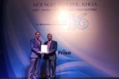 Hội nghị quốc tế về sản phụ khoa lần thứ 16