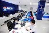Ngân hàng NCB nhận hai giải thưởng quốc tế
