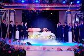 Dai-ichi Việt Nam kỷ niệm 10 năm thành lập