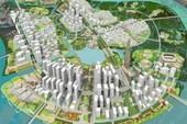 Bản đồ quy hoạch gốc khu đô thị Thủ Thiêm: Chả lẽ không có?