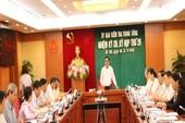Vi phạm của ông Bắc Son,Trương Minh Tuấn là 'rất nghiêm trọng'