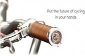 Xe đạp thông minh hơn nhờ công nghệ