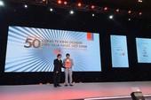TGDĐ đứng đầu danh sách 50 công ty hiệu quả nhất VN