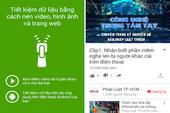 Tiết kiệm chi phí 3G đắt đỏ khi xem video YouTube