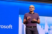 Những điểm mới của Microsoft tại hội nghị Build 2016