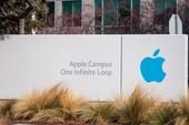 Nhân viên Apple chết bất thường tại trụ sở công ty