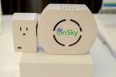 Trải nghiệm giải pháp nhà thông minh giá rẻ của OnSky