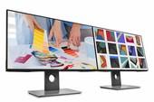 Dell ra mắt loạt màn hình tiết kiệm điện năng 75%