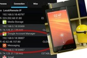 Lo ngại nguy cơ gián điệp từ Huawei