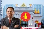 Vingroup bất ngờ chuyển sang sản xuất smartphone