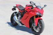 Hàng loạt mẫu xe Ducati bị thu hồi vì nguy cơ cháy nổ