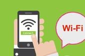 Bí kiếp giúp bạn an toàn khi sử dụng WiFi công cộng