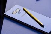 Nhận quà tặng 11 triệu đồng khi đặt trước Galaxy Note 9