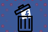 Facebook đã xóa 1,27 tỉ tài khoản giả mạo