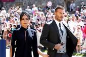 David Beckham là người đầu tiên trải nghiệm xe VinFast?