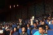 Trực tiếp sự kiện ra mắt smartphone Việt Bphone 3